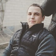 Богдан 21 год (Рыбы) Петропавловка