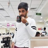 Gowtham S, 28, Bengaluru