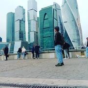 фаррух 21 Москва