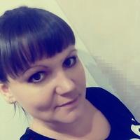 Марина, 34 года, Водолей, Новосибирск