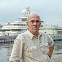 Сергей, 64 года, Козерог, Санкт-Петербург