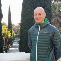 олег, 42 года, Водолей, Москва