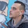 Andrei Carasel, 28, г.Париж