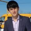 Malik, 19, Grozny