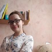 Юлия Грех 18 Саранск