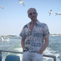 САША, 40 лет, Рак, Москва