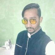 Bilal 24 года (Козерог) хочет познакомиться в Лахоре