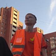 Егор 18 Санкт-Петербург