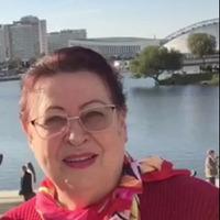 Светлана, 73 года, Телец, Минск