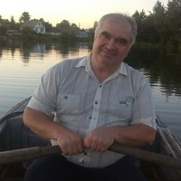 алексей, 61 год, Телец, Пенза