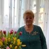 Любовь, 70, г.Гатчина