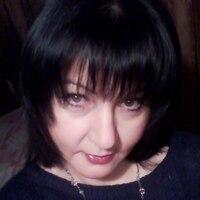 Натали, 48 лет, Стрелец, Санкт-Петербург