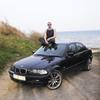 Valerchik, 39, Адутишкис