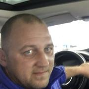 Дмитрий 36 лет (Близнецы) Кропивницкий