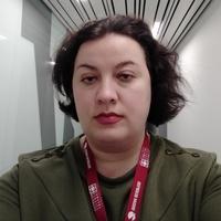 Антонина, 38 лет, Телец, Подольск