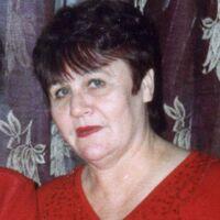 РАЗМУСТОВА ТАМАРА ВАС, 66 лет, Овен, Заветы Ильича