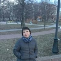 Лёлька, 51 год, Водолей, Москва