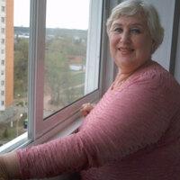 Валентина, 75 лет, Телец, Москва