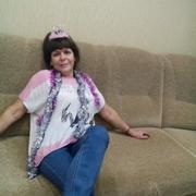 Татьяна 61 год (Козерог) Краснодон