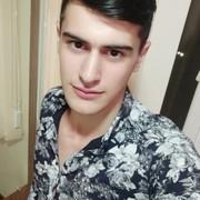 Daniel 18 Ереван