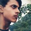 Shashank Hegde, 18, Mangalore