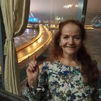 Рина, 64 года, Рак, Санкт-Петербург