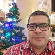 samir 44 Алжир
