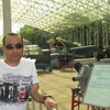 Дениз, 44, г.Денизли