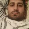 Alik Gyurjyan, 28, г.Ереван