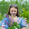 Елена Лопатина, 30, г.Старый Оскол