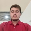 Muhammadsodiq, 20, г.Красноярск