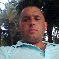 dumitru moraru, 44 года, Весы, Анталья