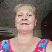 Галина 63 Верхотурье