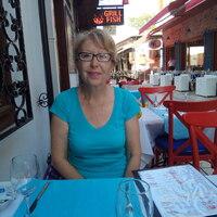 Тамара, 64 года, Стрелец, Москва