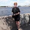 Наташа, 57, г.Санкт-Петербург