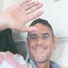 steven calvert, 43, London