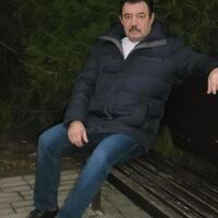 Юрий, 61 год, Рак, Ейск