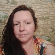 Мария 37 лет (Лев) Выборг