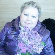 Начать знакомство с пользователем Натали 59 лет (Близнецы) в Мончегорске