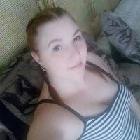 Юлия, 26 лет, Телец, Иркутск