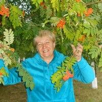 Надежда, 64 года, Водолей, Лисаковск