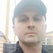 Александр Терентьев 52 года (Козерог) Прага