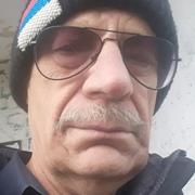 Вячеслав Юдинцев 63 Уфа