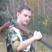 Александр Шеменков 35 Минск