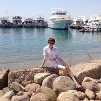 Irina, 51 год, Весы, Киев