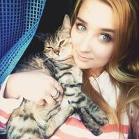 Лиза, 24 года, Весы, Москва