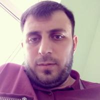 исмаил, 36 лет, Рак, Москва