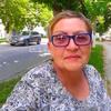 Валентина, 70, г.Крымск