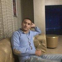 Амир, 25 лет, Козерог, Москва