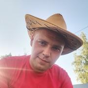 Алексей 22 Инза